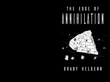 The Edge of Annihilation