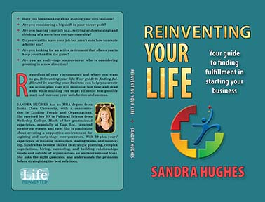 Reinventing Your Life: Your guide to finding fulfillment in starting your business