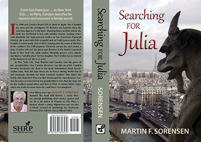 Searching for Julia