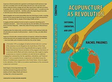 Acupuncture As Revolution: Suffering, Liberation, and Love