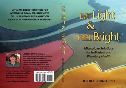 Eat Light & Feel Bright