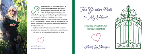 The Garden Path to My Heart: Finding Inner Peace through Haiku