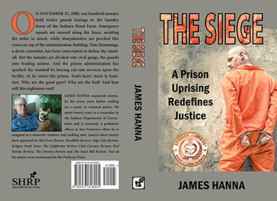 The Siege: A Prison Uprising Redefines Justice (Version 2)